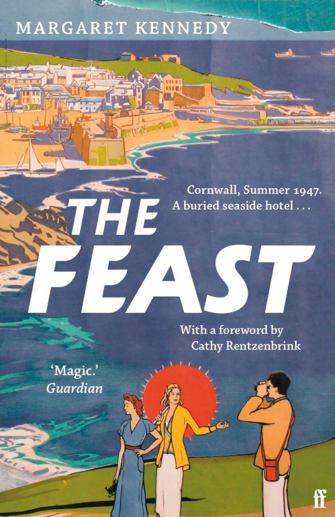 Cover of The Feast