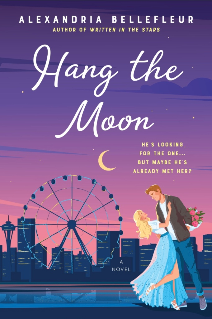 Cover of Hang the Moon
