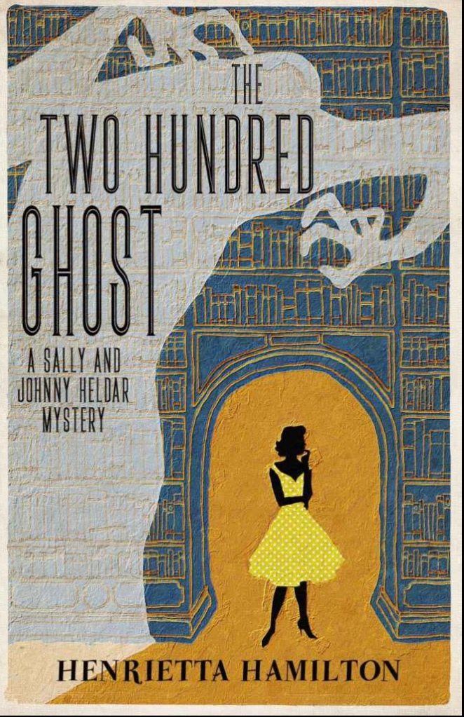 Cover of The Two Hundred Ghost